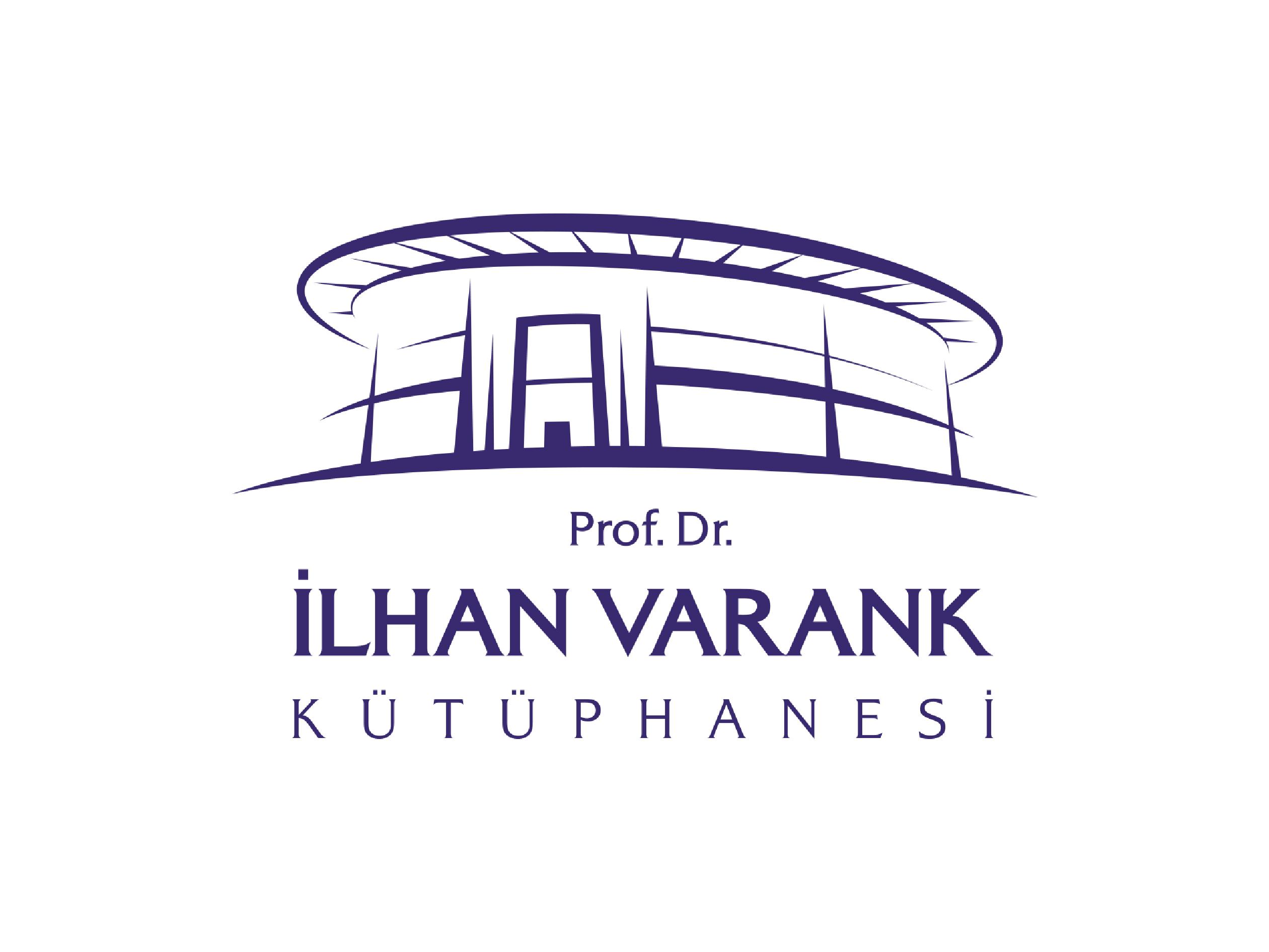 MAKÜ Prof. Dr. İlhan Varank Kütüphanesi